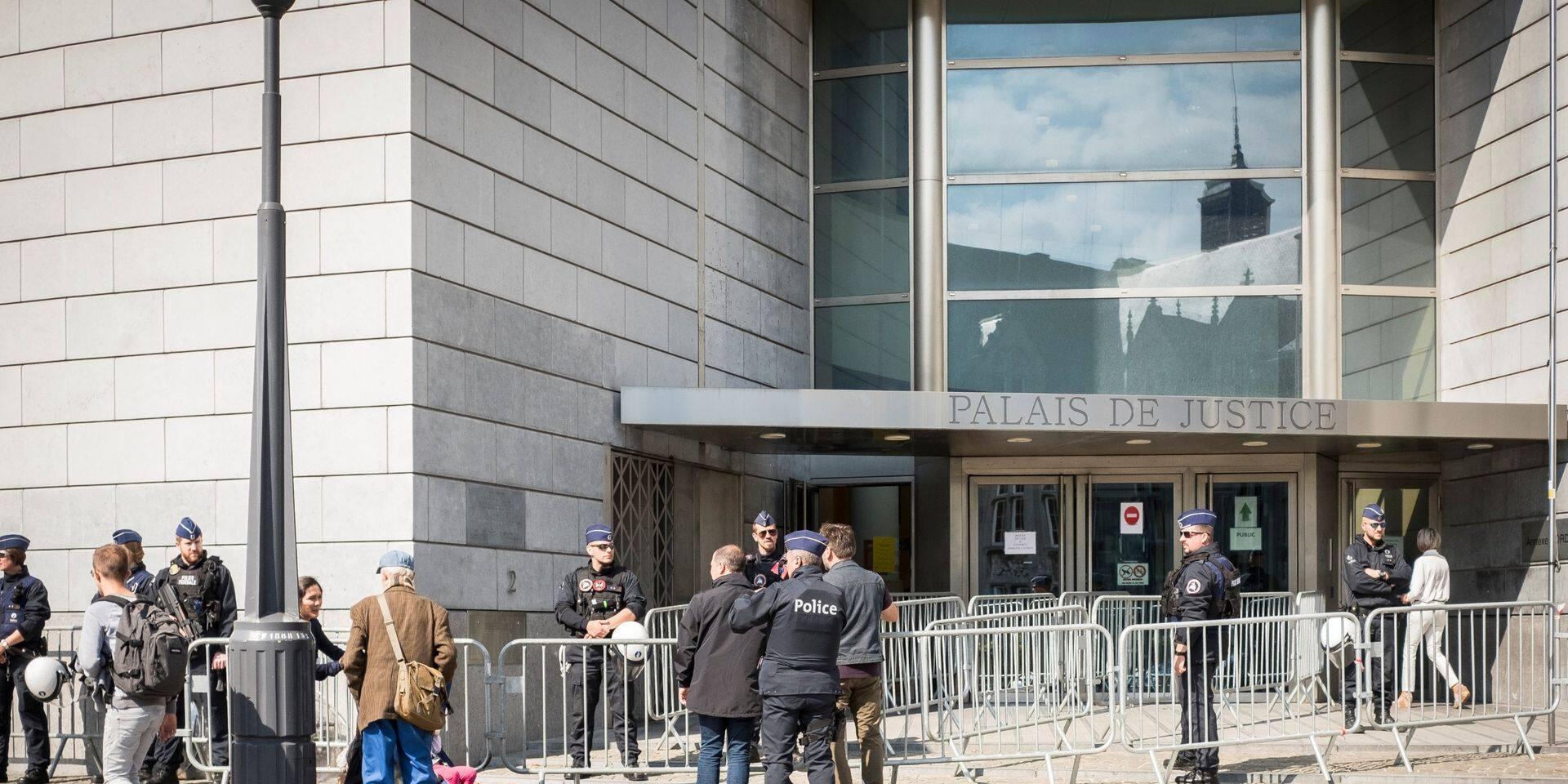 Jusqu'à 4.000 personnes jugées pour des infractions Covid à Liège