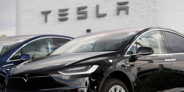 Vous pouvez désormais louer une Tesla à l'aéroport de Zaventem en 30 secondes - La DH