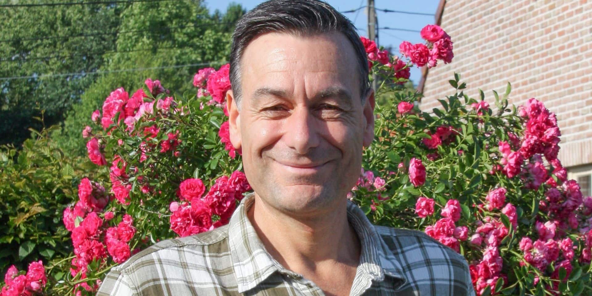 Enghien: Christian Debruyne entame un nouveau chapitre de sa vie