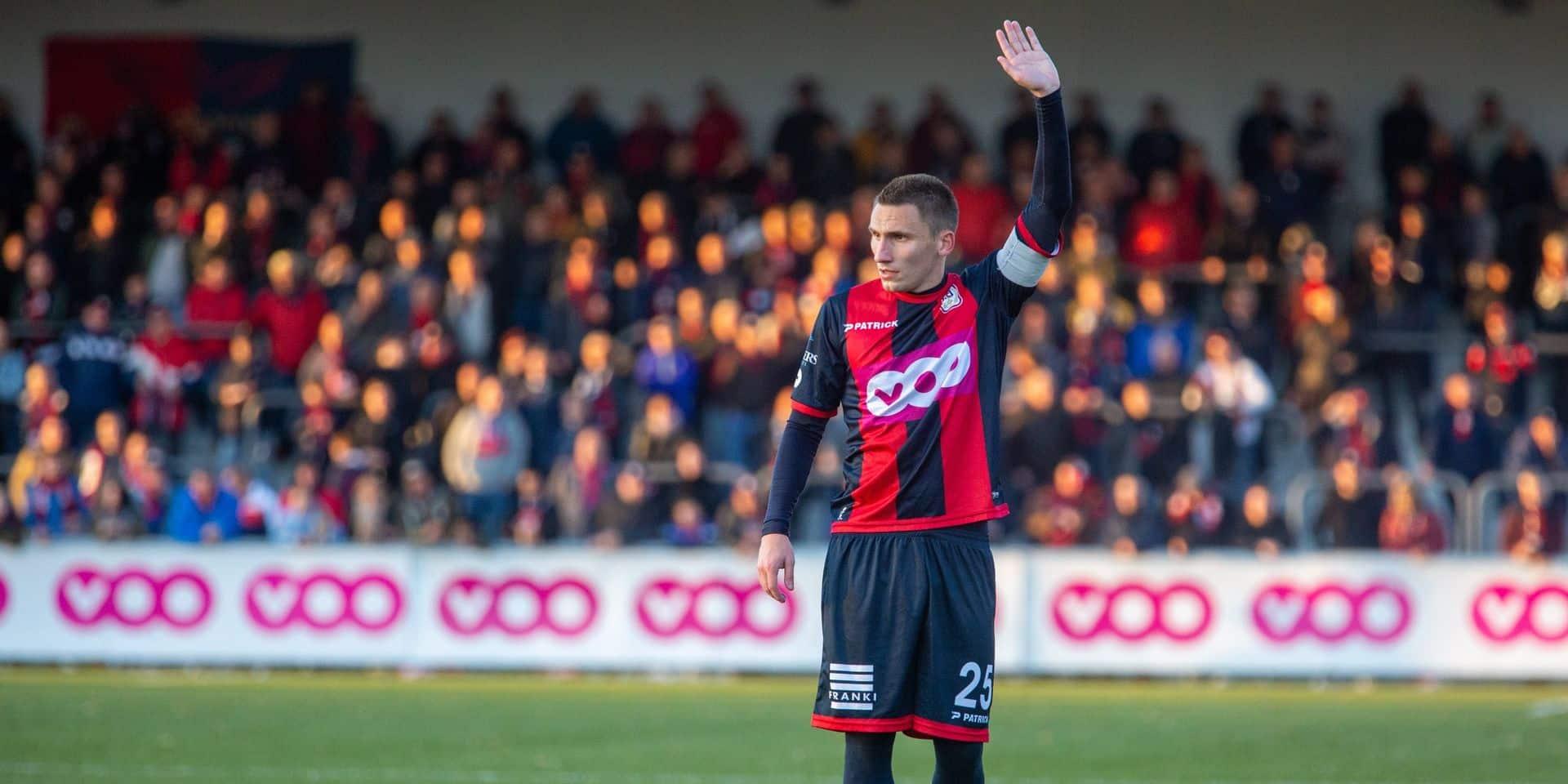 Le RFC Liège reprendra les entraînements le 1er juillet... avec du public!