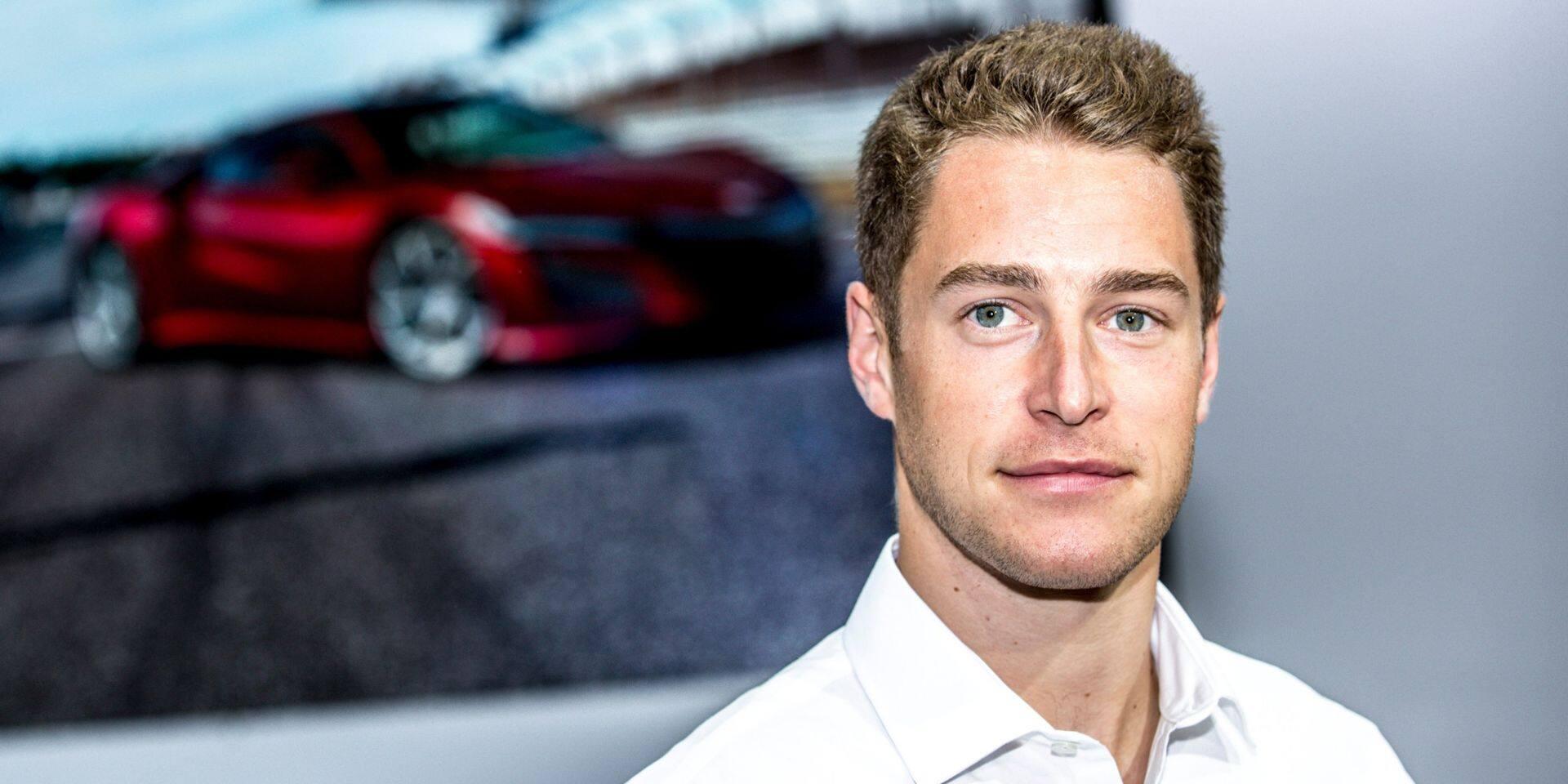 Stoffel Vandoorne aimerait refaire Spa et Le Mans en 2020