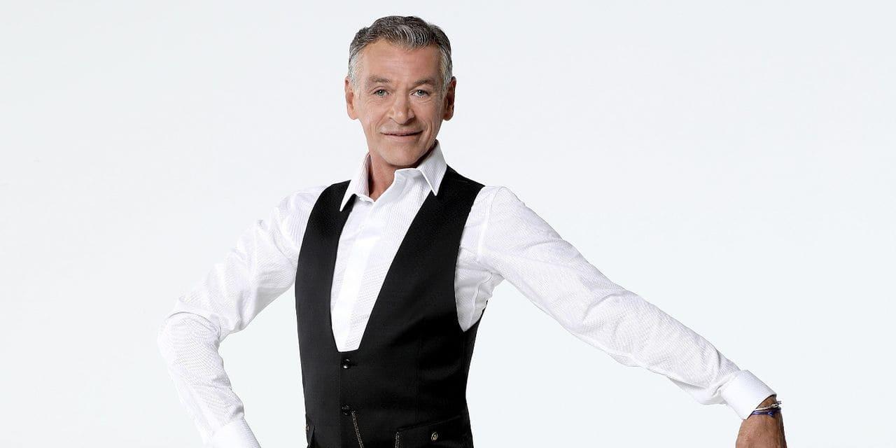 """Le danseur étoile Patrick Dupond, membre du jury de """"Danse avec les stars"""", est décédé d'une """"maladie foudroyante"""""""