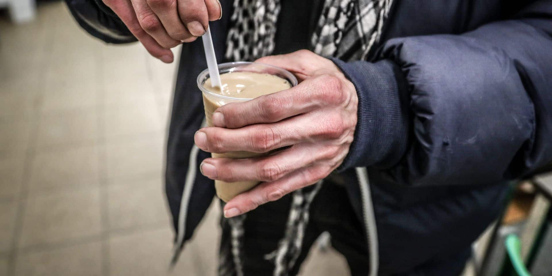 La Louvière: bientôt un abri de nuit plus grand pour les sans-abri