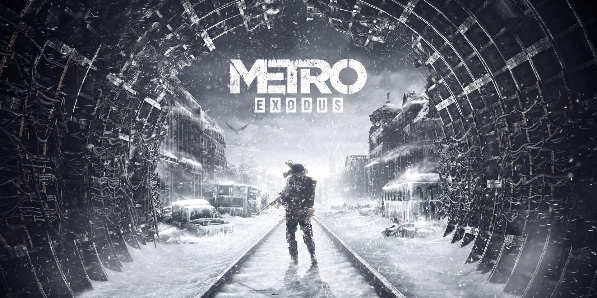 Metro Exodus : la sublime narration d'une Russie post-apocalyptique (TEST)