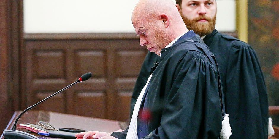 """""""L'avocat est passé de l'acteur à l'ennemi de la justice"""""""