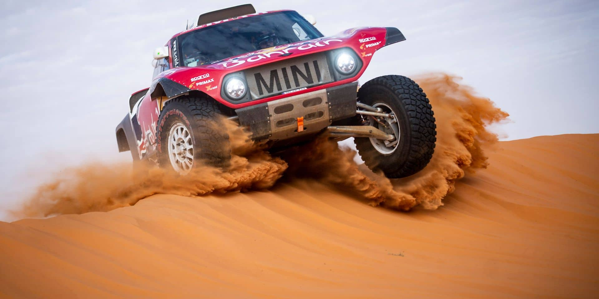 Dakar 2020: Le suspense reste entier chez les autos