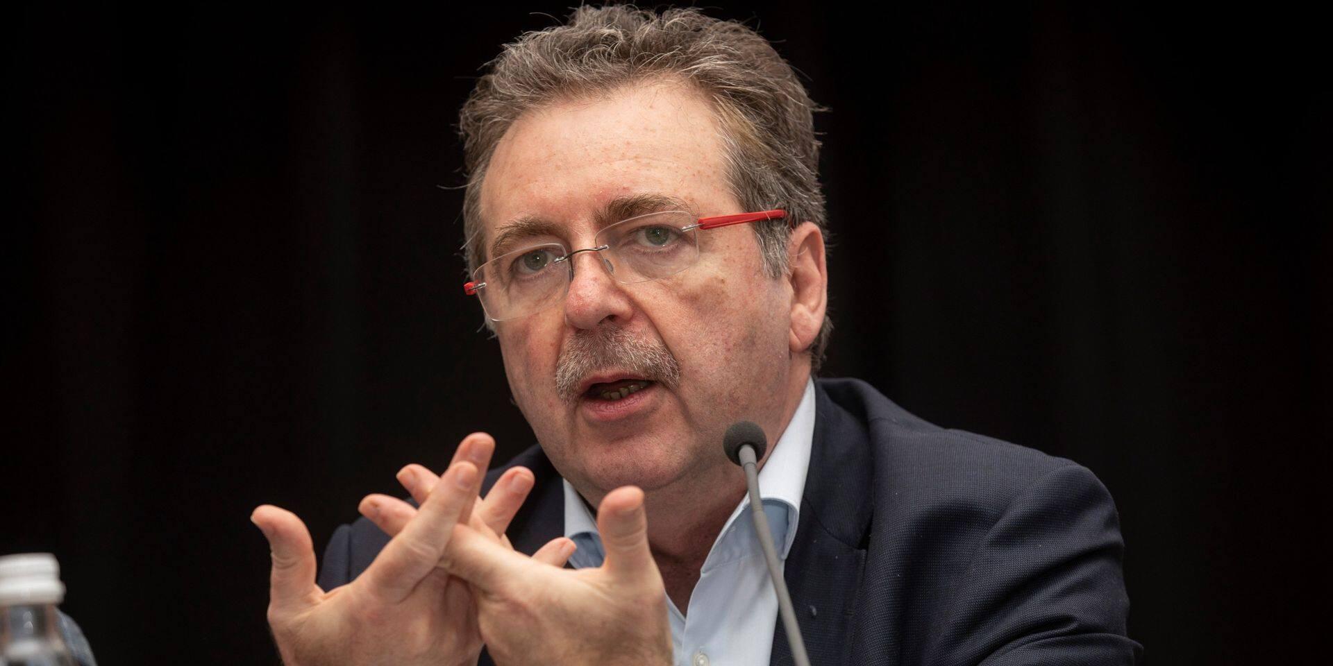 Le moratoire sur les expulsions de logements à Bruxelles est prolongé jusqu'au 31 mars