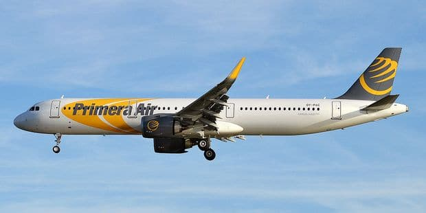 Bientôt des vols entre Bruxelles et New York pour 149 euros - La DH