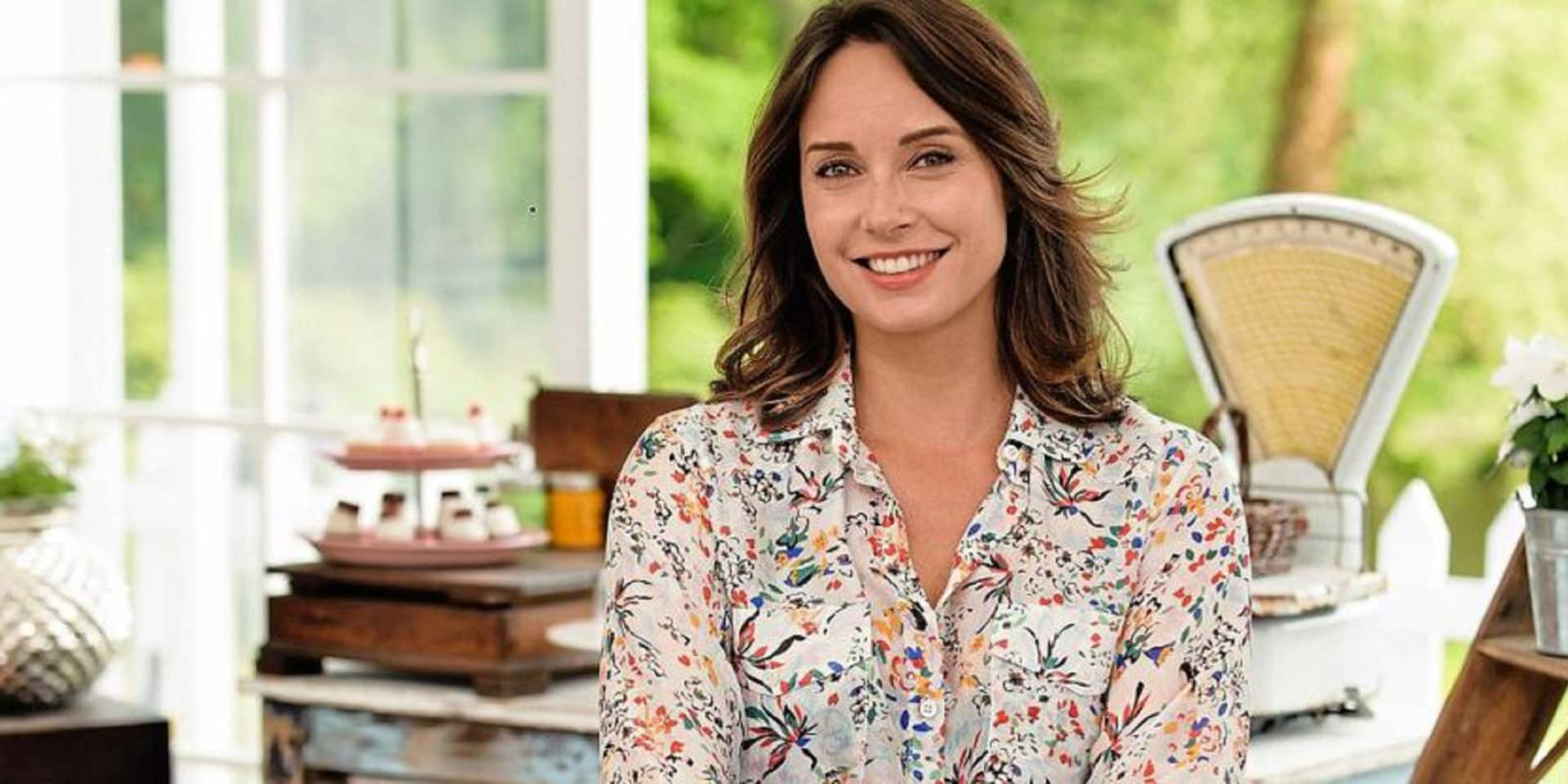 Surprise: Julie Vignali abandonne la présentation du Meilleur pâtissier