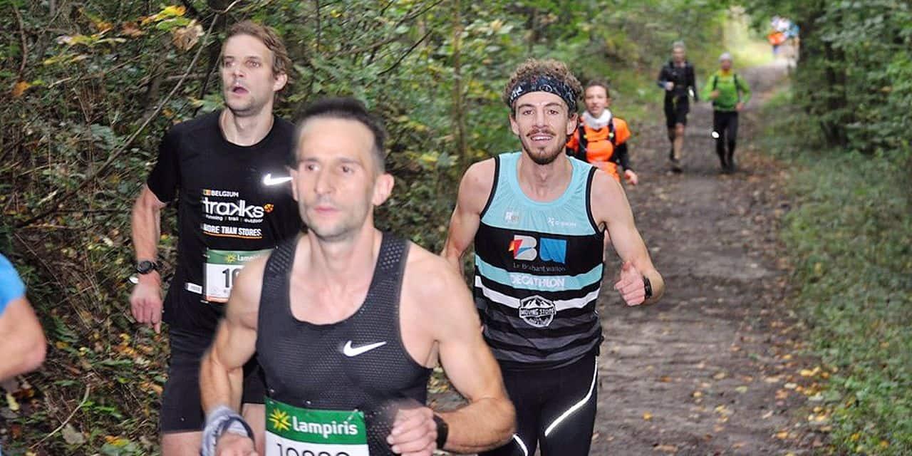 Trail : Romain Deblander vise une victoire avant 2020