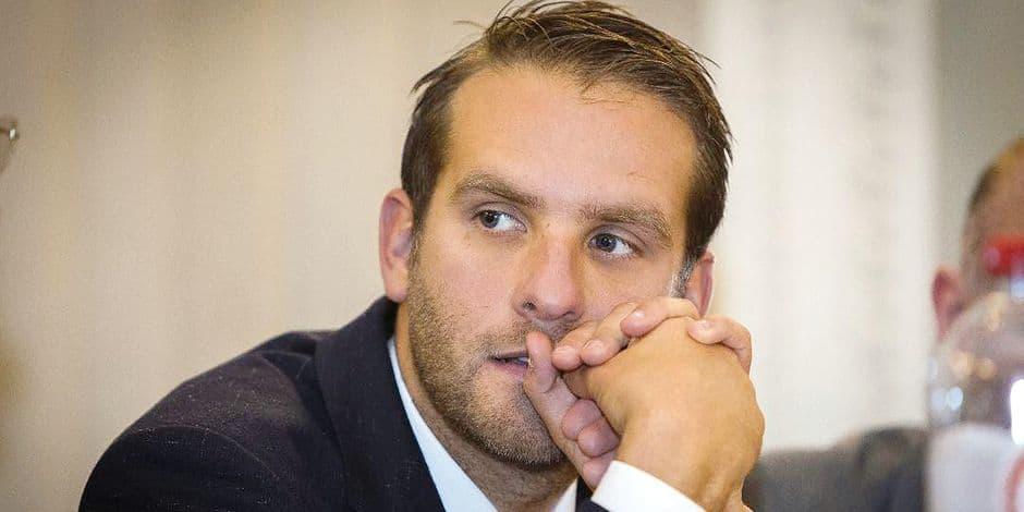 Verviers : Malik Ben Achour appelle au dialogue au sein de la majorité