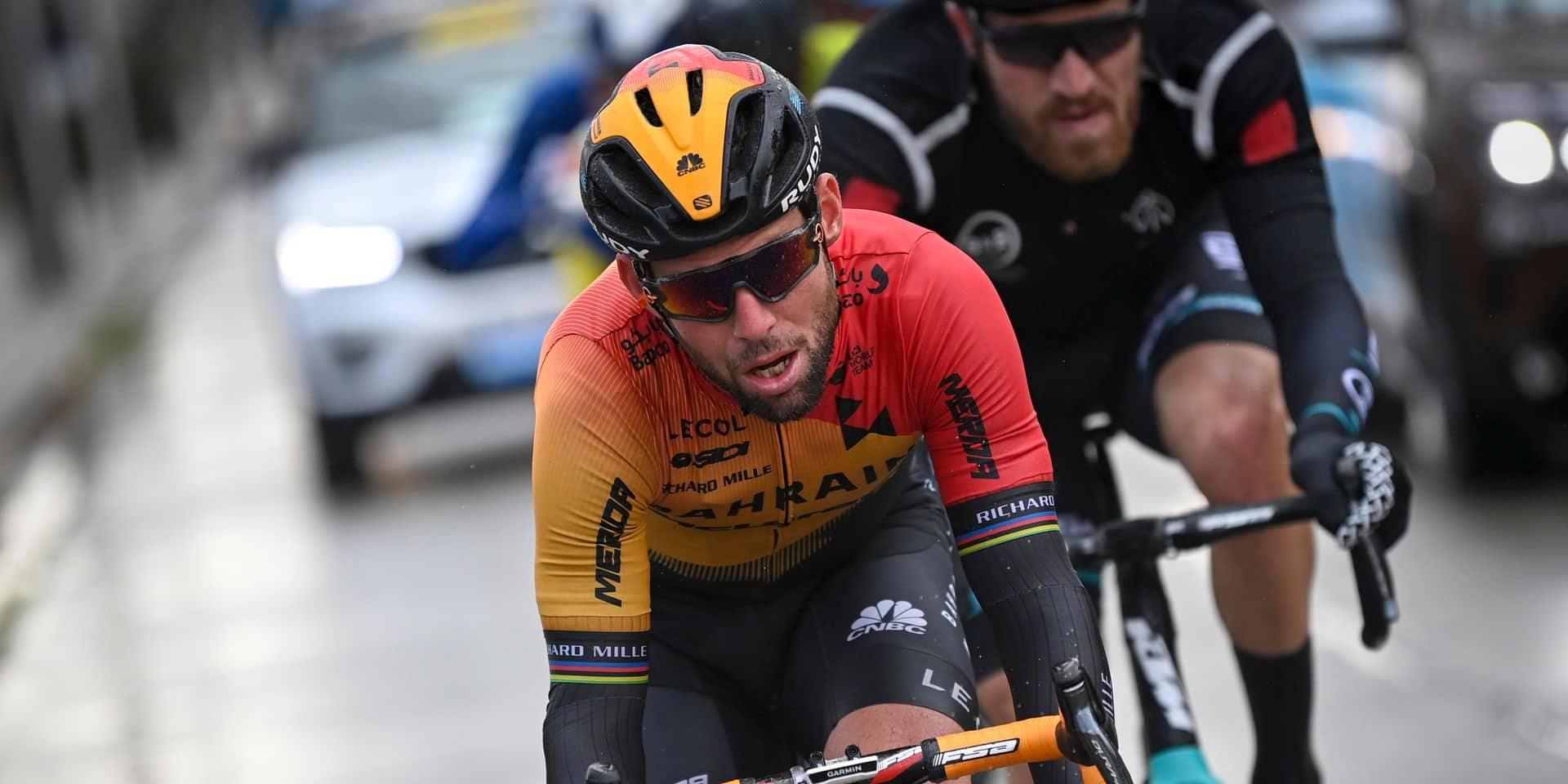 Mark Cavendish, la triste fin?