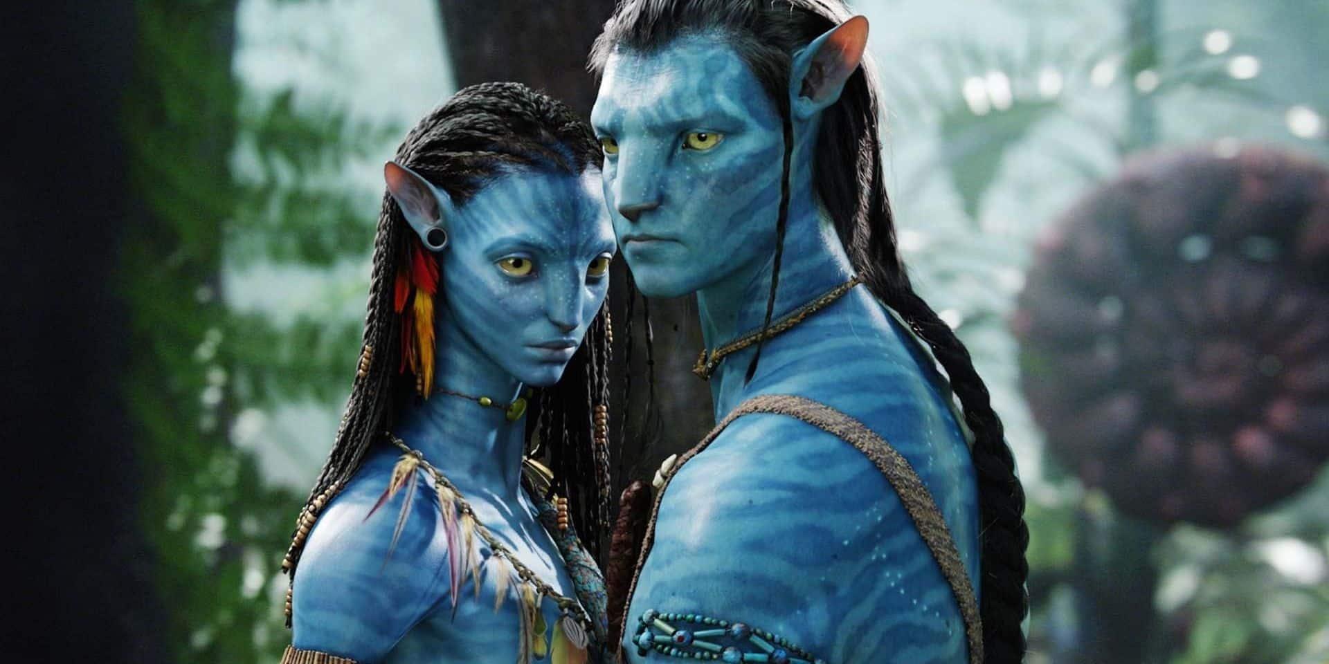 """Les étranges calculs de James Cameron: """"Nous avons fini Avatar 3 à 95%, il reste 10%"""""""