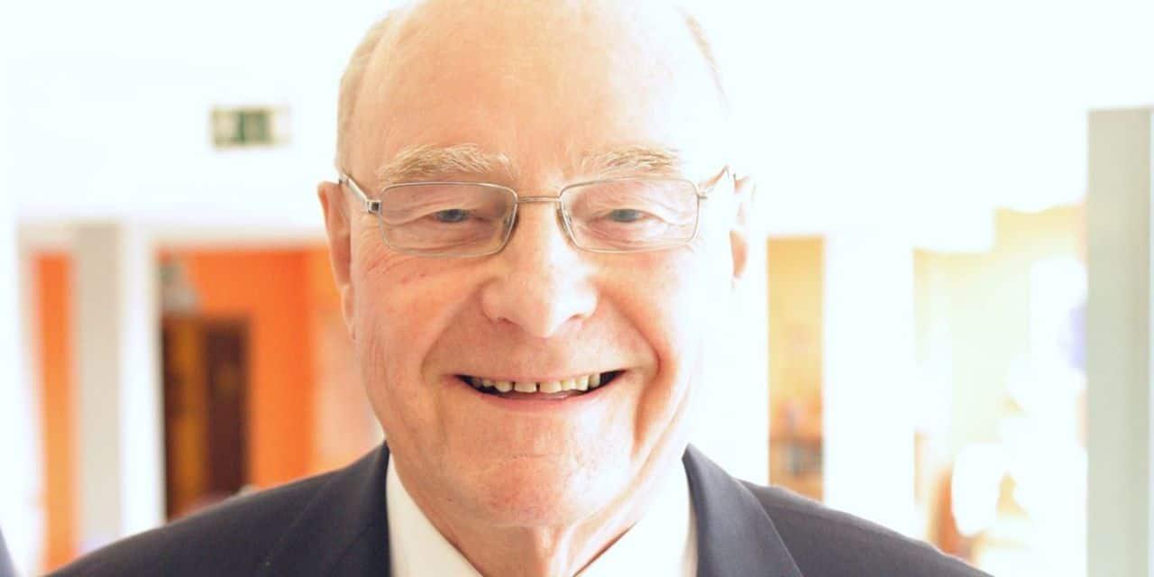 La Louvière: L'asbl Le Foyer rend hommage à l'ancien ministre et bourgmestre Willy Taminiaux