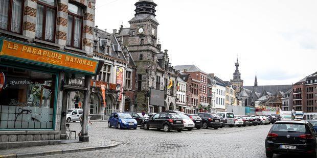 Communales 2018 à Binche : La mobilité en centre-ville et son impact sur le commerce (1/3) - La DH