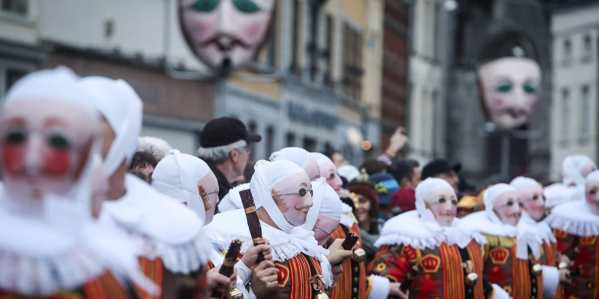 Annulation du carnaval? La Ville de Binche coupe court aux rumeurs