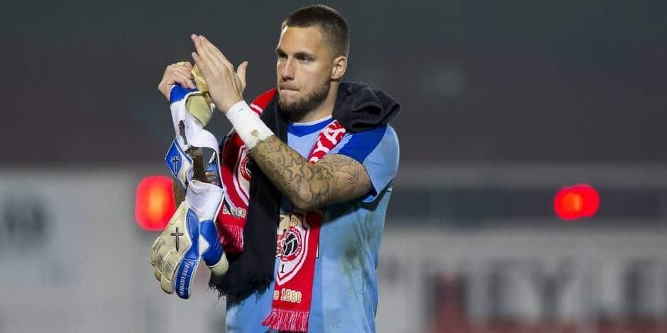 Officiel : le RFC Liège engage un ancien gardien de division 1 A