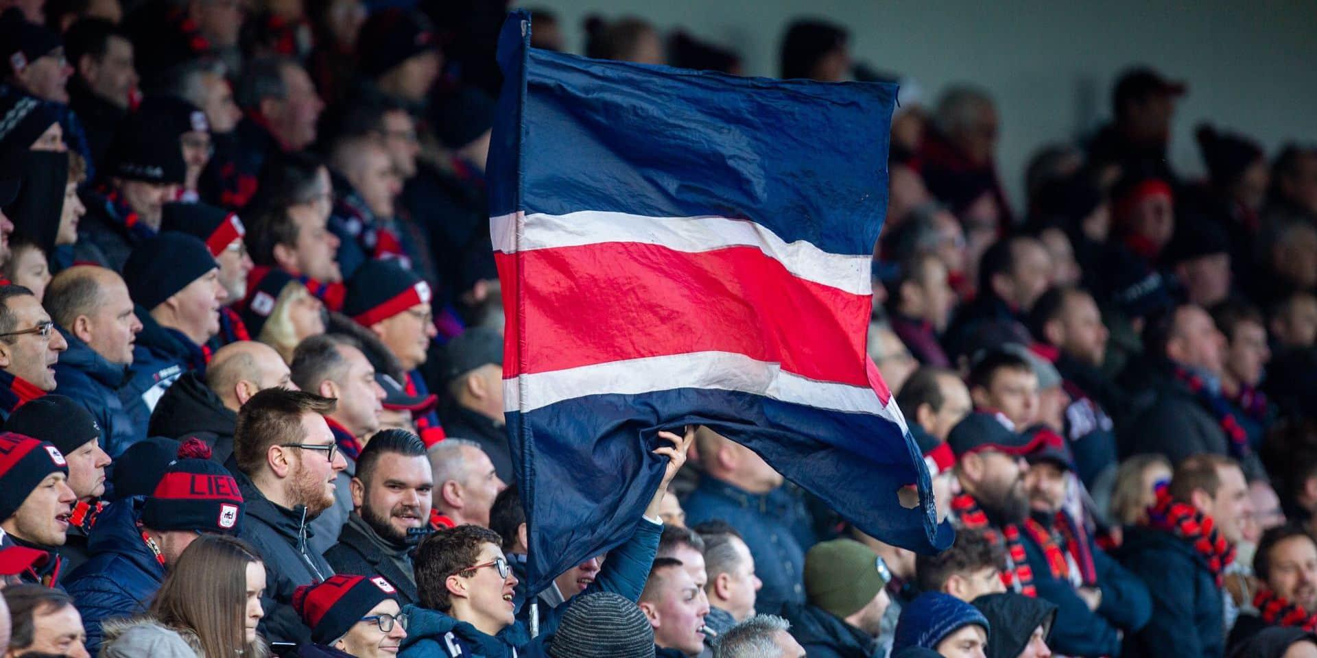 Un supporter du RFC Liège pourra assister à Liège-Anderlecht en Coupe de Belgique !