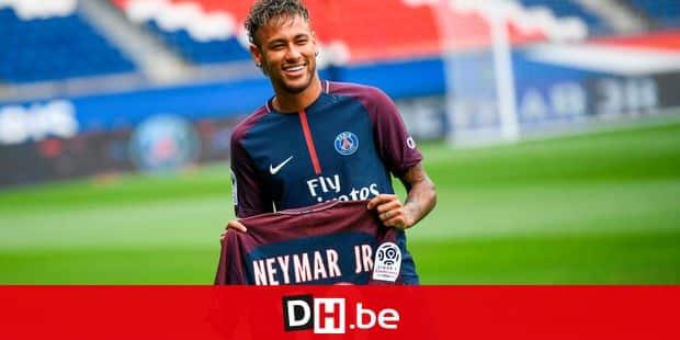 Le Barça ouvre la porte a un retour de Neymar