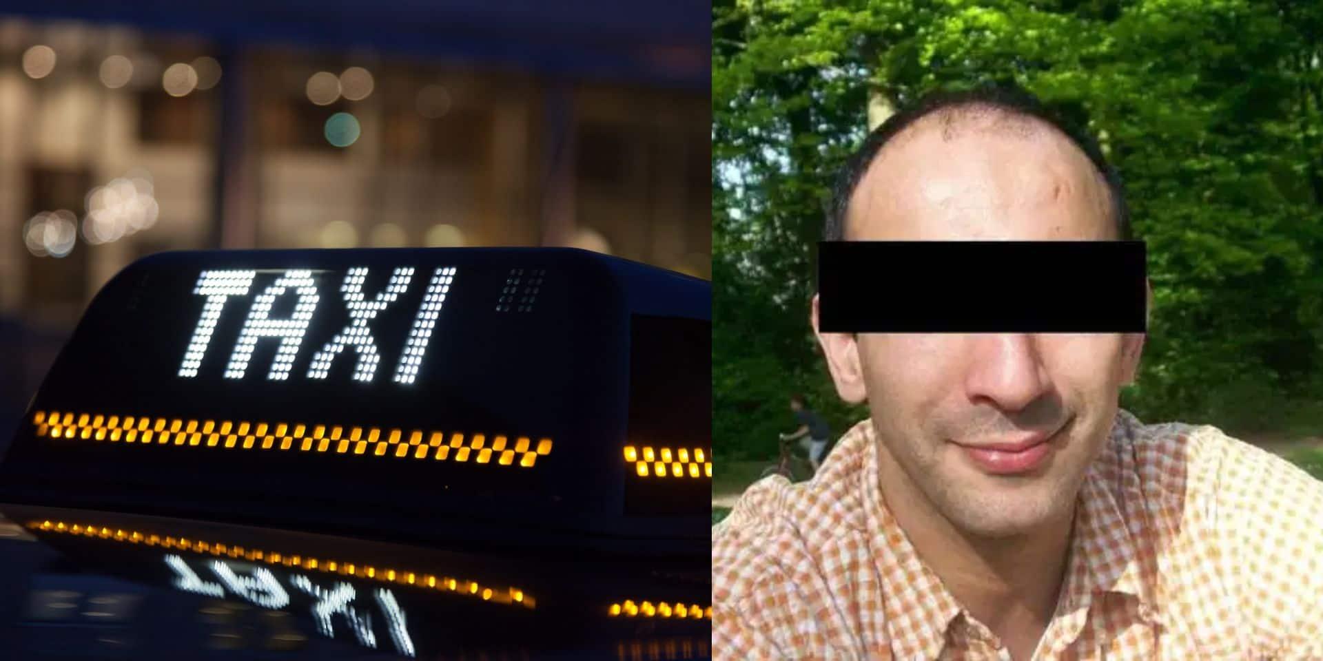 Nouvelle plainte pour viol contre le faux taximan de l'ULB Yassine B.