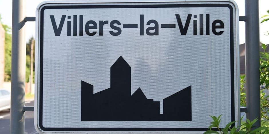 Excédé par le bruit d'un scooter dans une plaine de jeux à Villers-la-Ville, il frappe le conducteur avec une barre de fer
