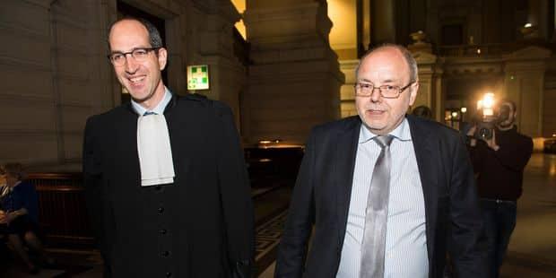 Le procès Van Eyken très probablement reporté suite à l'enquête sur la disparition d'une preuve - La DH