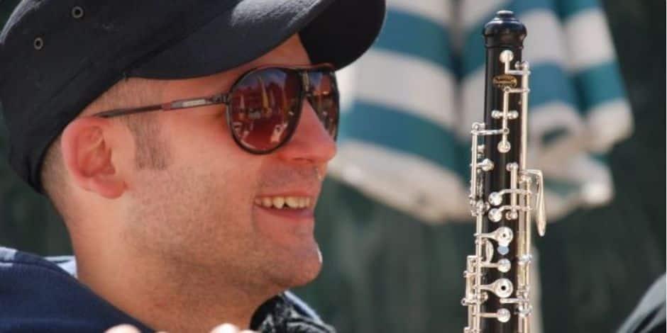 Rhode-Saint-Genèse : un élan de solidarité se met en place pour aider Stefano à racheter son instrument de musique volé