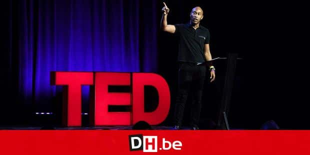 Gus Casely-Hayford speaks at TEDGlobal 2017 - Builders, Truth Tellers, Catalysts - August 27-30, 2017, Arusha, Tanzania. Photo: Ryan Lash / TED