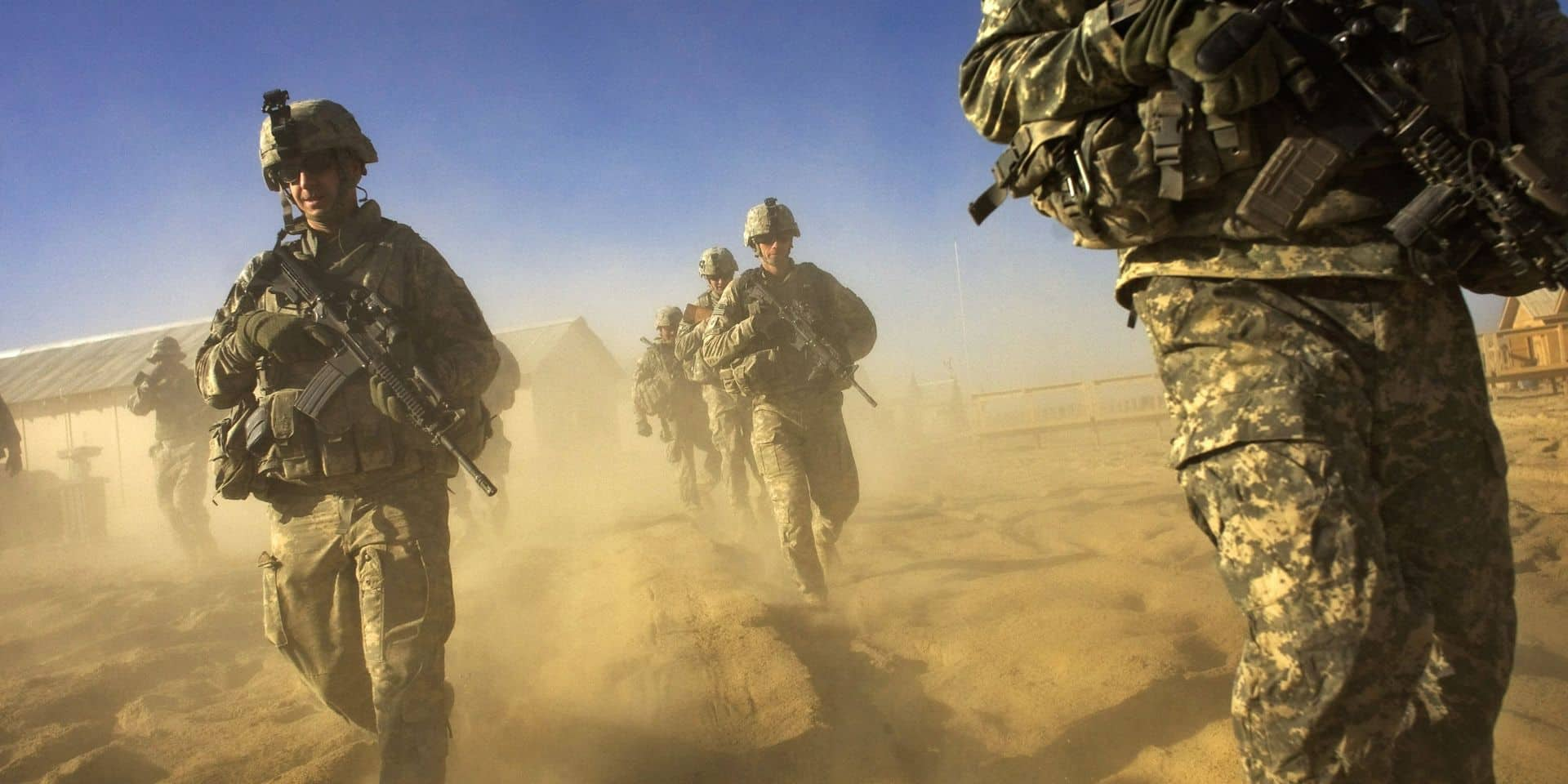 Le Pentagone reconnaît avoir surestimé l'armée afghane