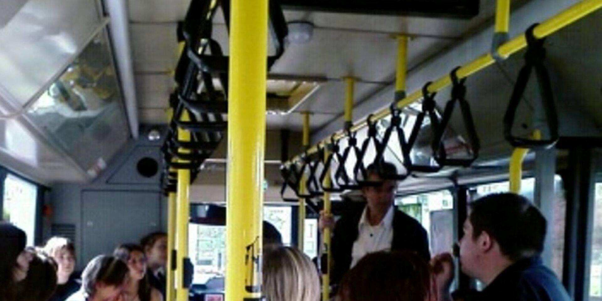 Manhay : le bus communal mis uniquement à disposition des associations locales