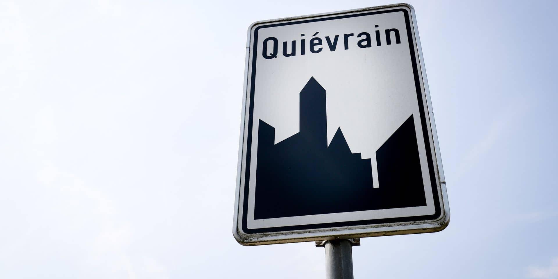 Polémique à Quiévrain: une pub interpellante glissée dans le bulletin communal
