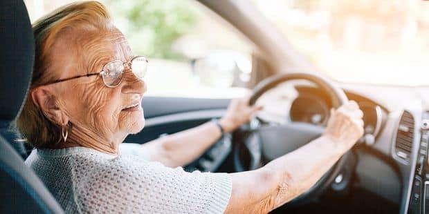 Code de la route : des cours de mise à niveau pour les seniors bruxellois - La DH
