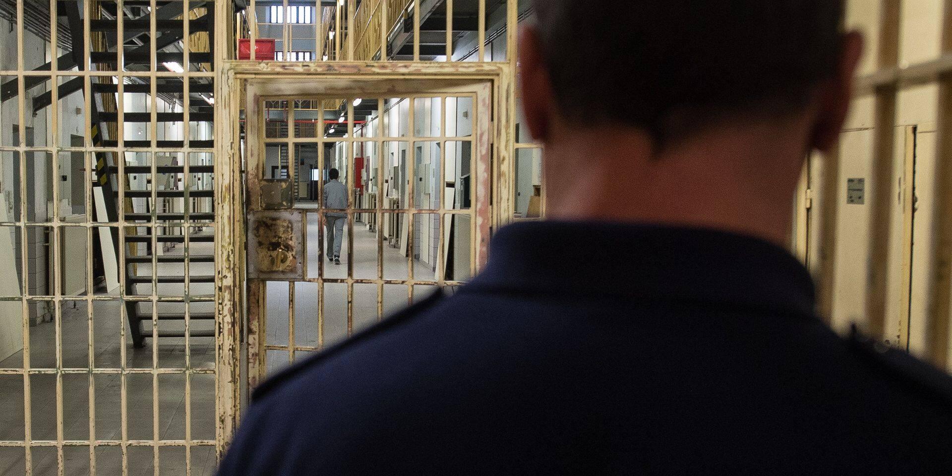 """Une vingtaine d'agents pénitentiaires de la prison de Fores devant le tribunal: """"Le détenu été frappé parce qu'il refusait de se déshabiller"""""""