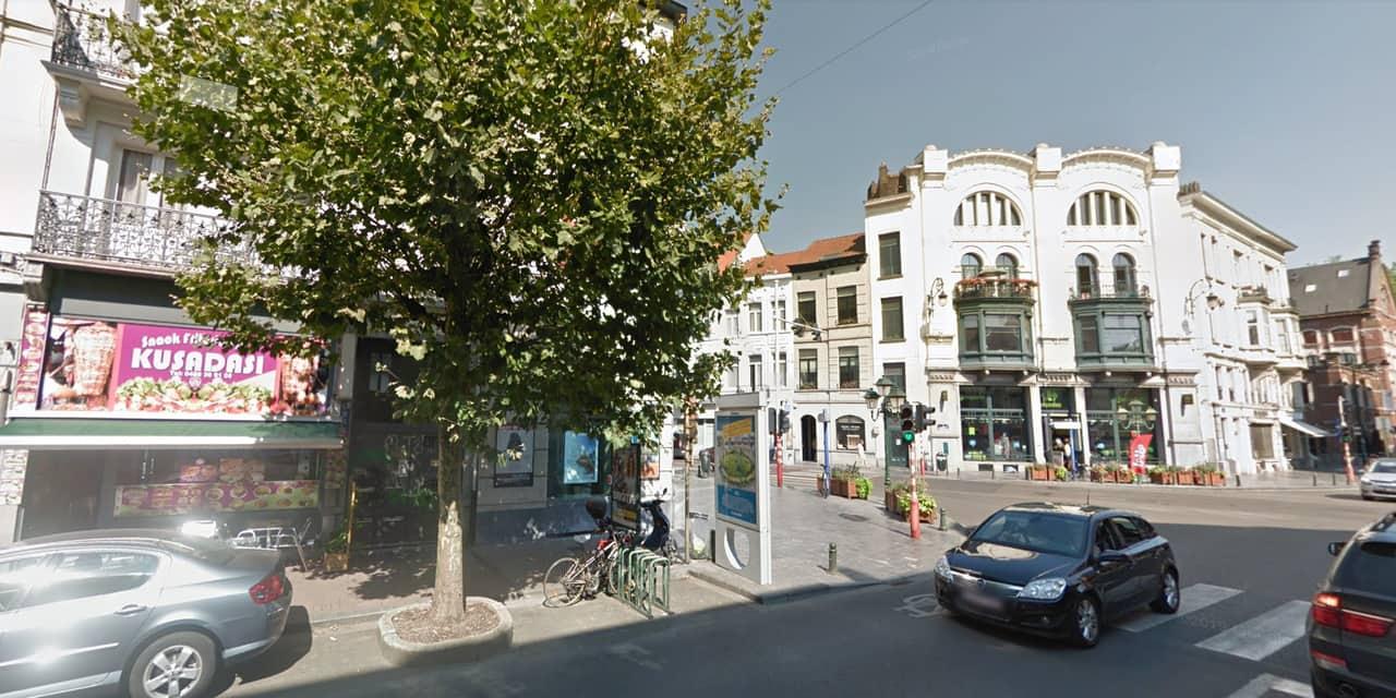 Saint-Gilles : Plusieurs arceaux de vélos remplacés par un panneau publicitaire à Ma Campagne