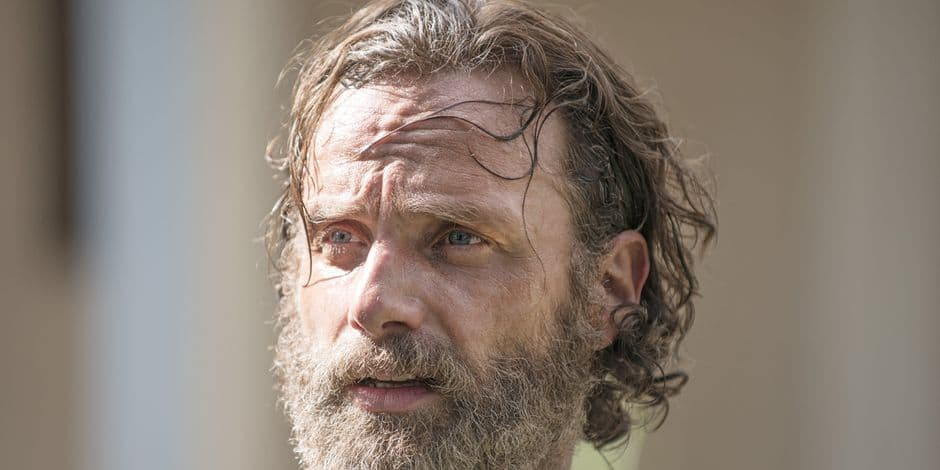 The Walking Dead: Andrew Lincoln, alias Rick Grimes, va quitter la série !