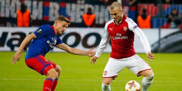 Premier League: Jack Wilshere va quitter Arsenal après 17 ans - La DH
