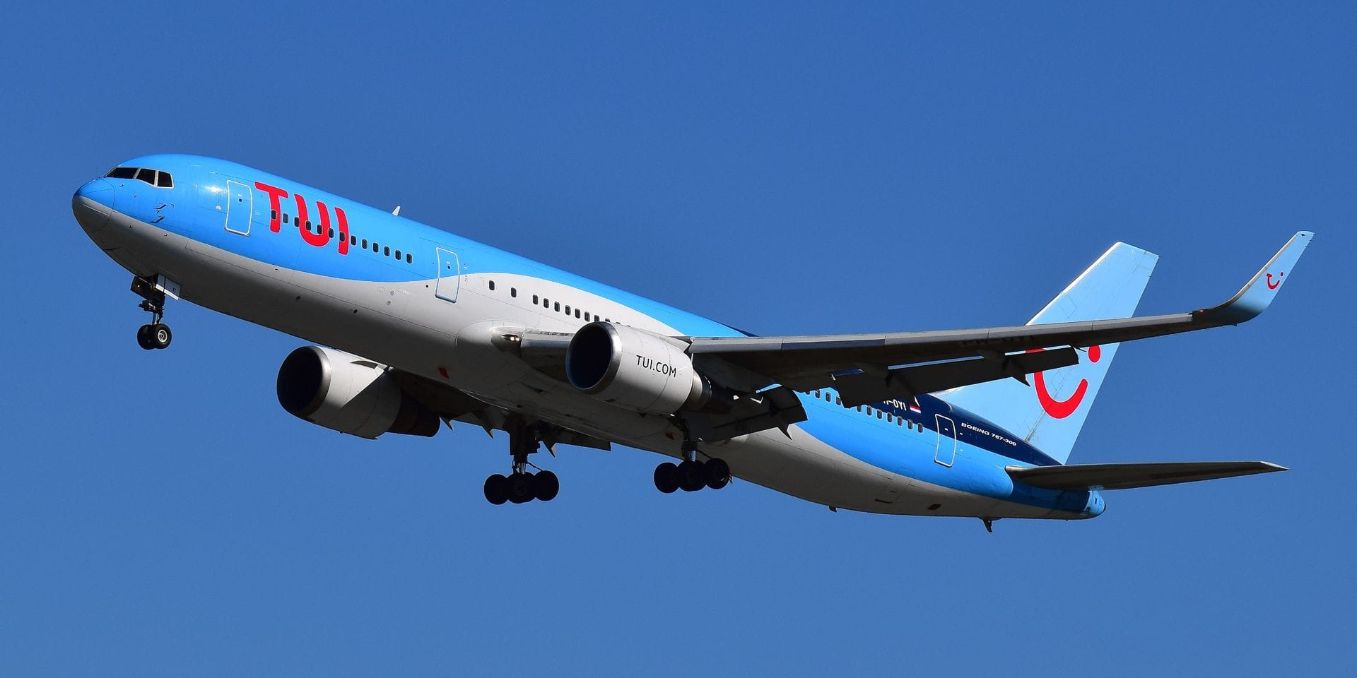 L'opérateur TUI annonce moins de destinations mais plus de voyageurs pour la Toussaint