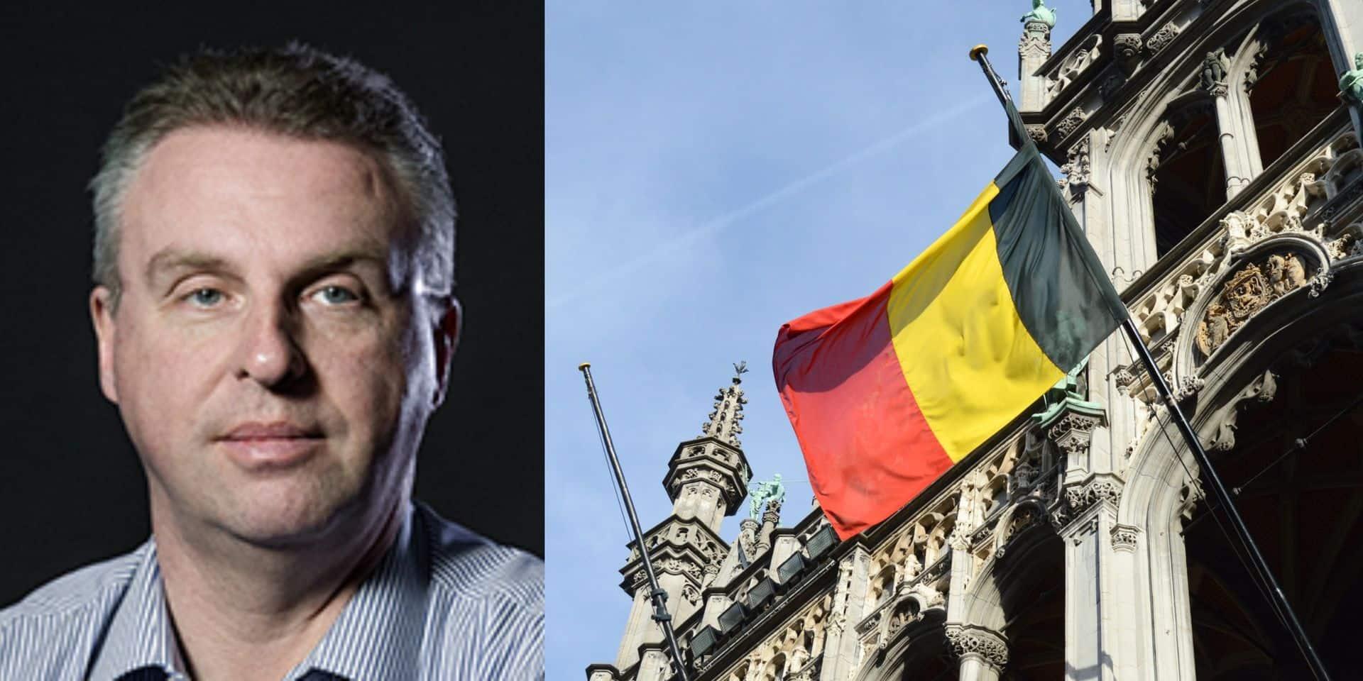 L'État belge, si critiqué mais indispensable