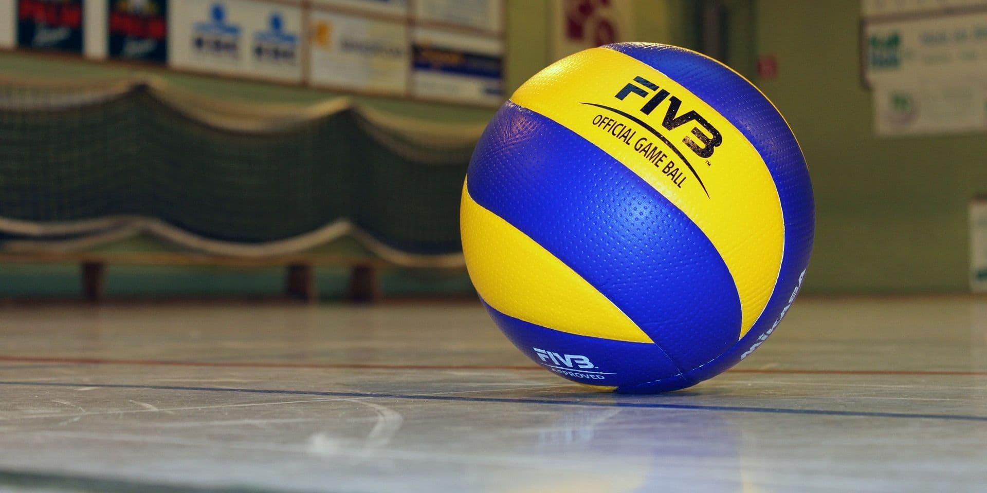 Volley-ball: le tournoi de Frasnes déménage à Anvaing