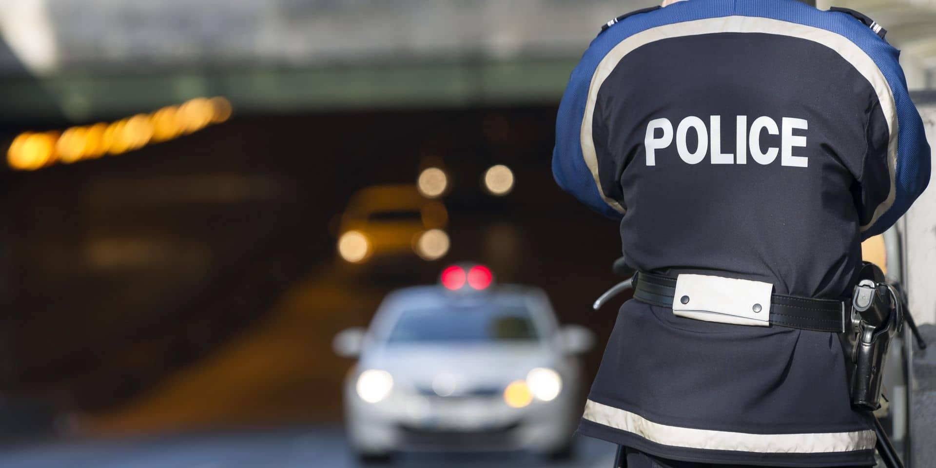 85.000 Belges ont été flashés en France durant les vacances d'été