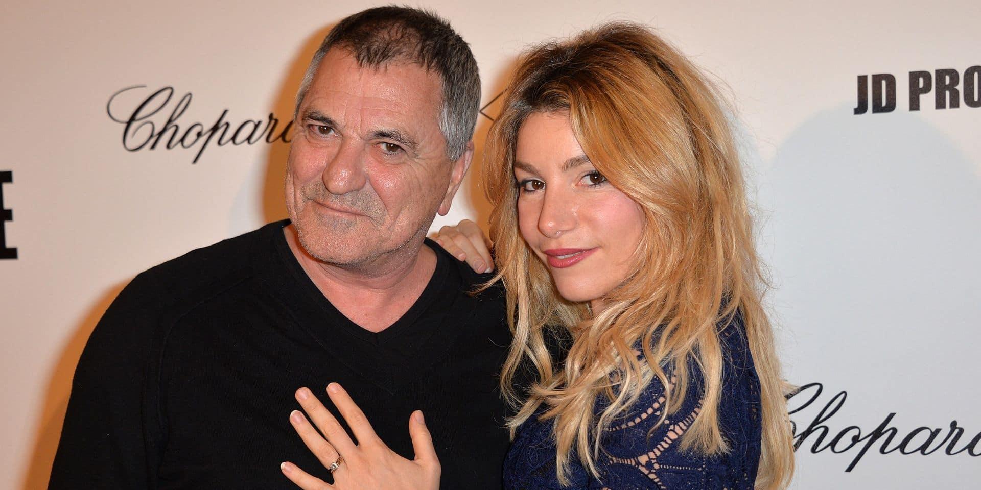 Lola Marois Bigard, la femme de Jean-Marie, répond à l'attaque virulente de François Cluzet