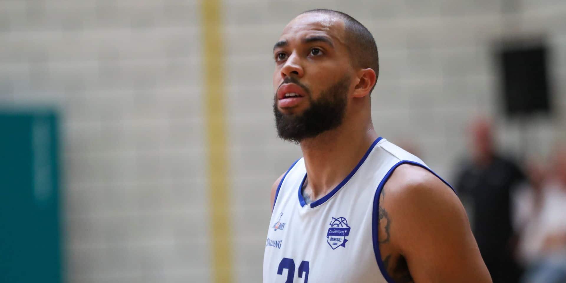Basketball: Mons-Malines