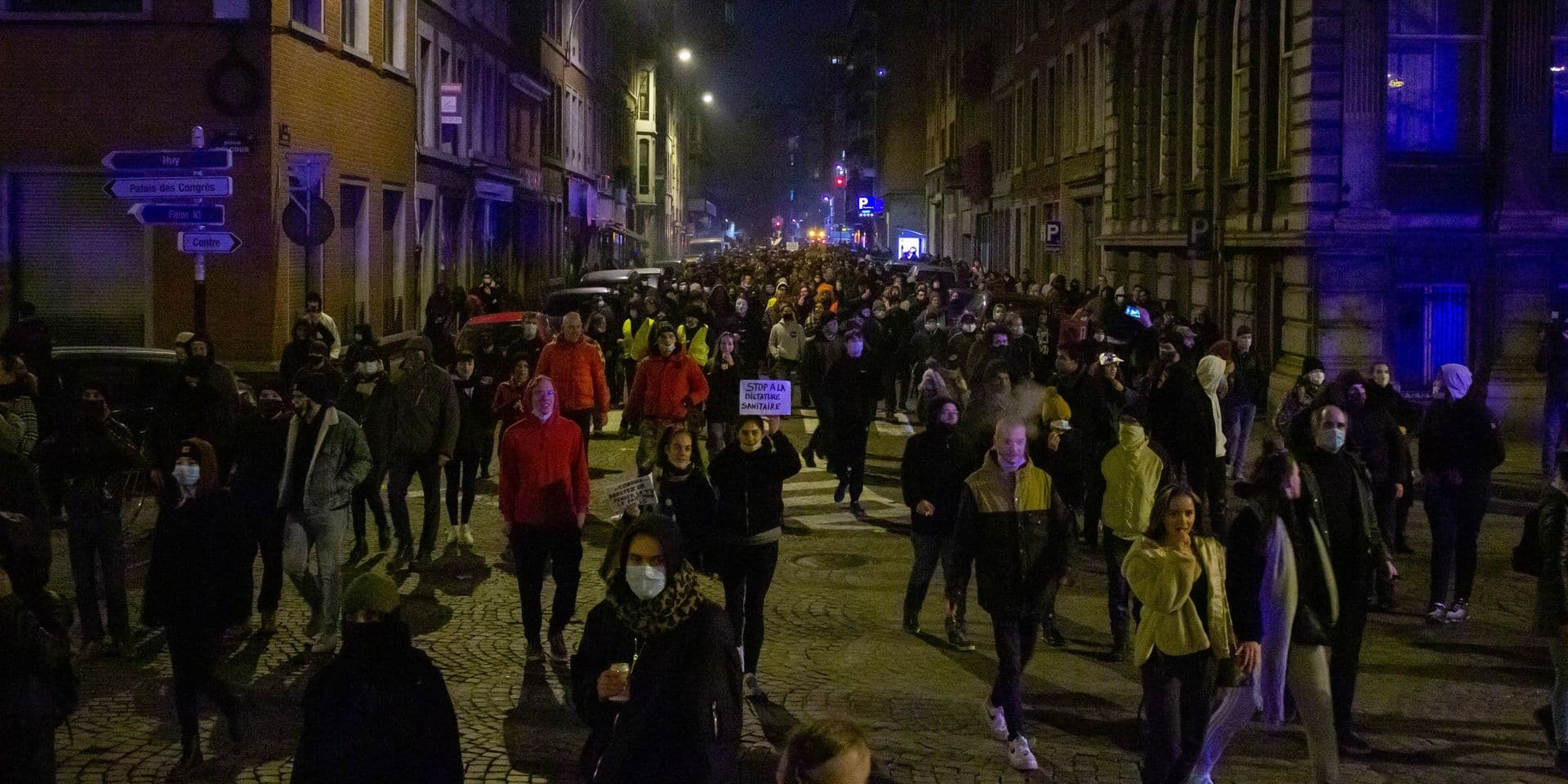 Le couvre-feu prolongé - ou pas- en Wallonie? La décision sera prise ce vendredi... après le Comité de concertation