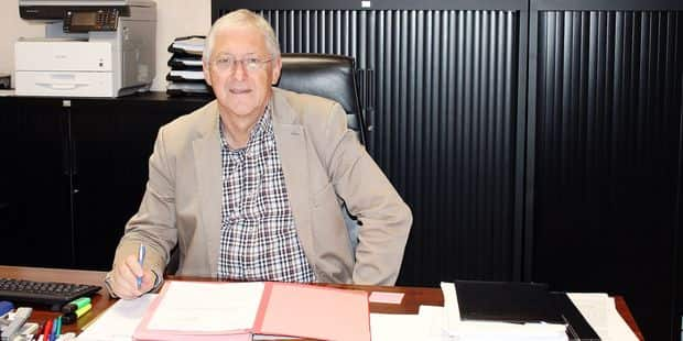 Gerpinnes: Philippe Busine reste indétrônable - La DH