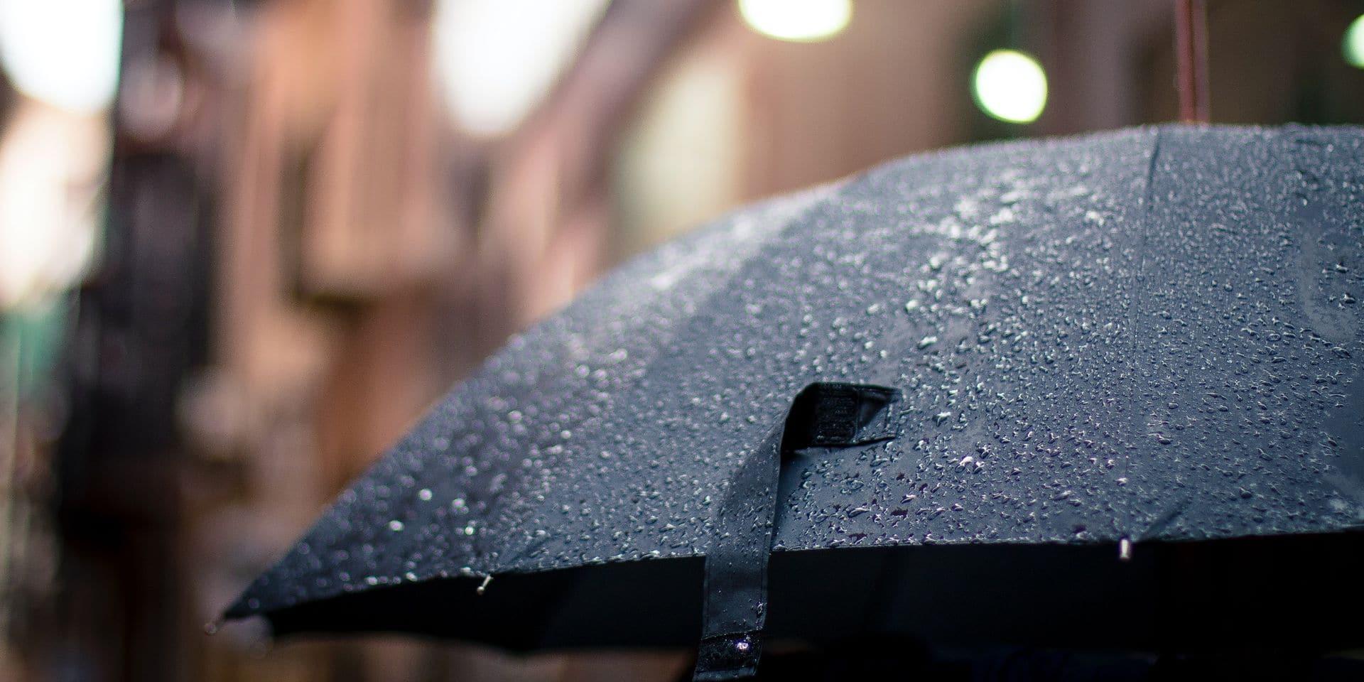 Météo : Un dimanche maussade, entre averses et nuages