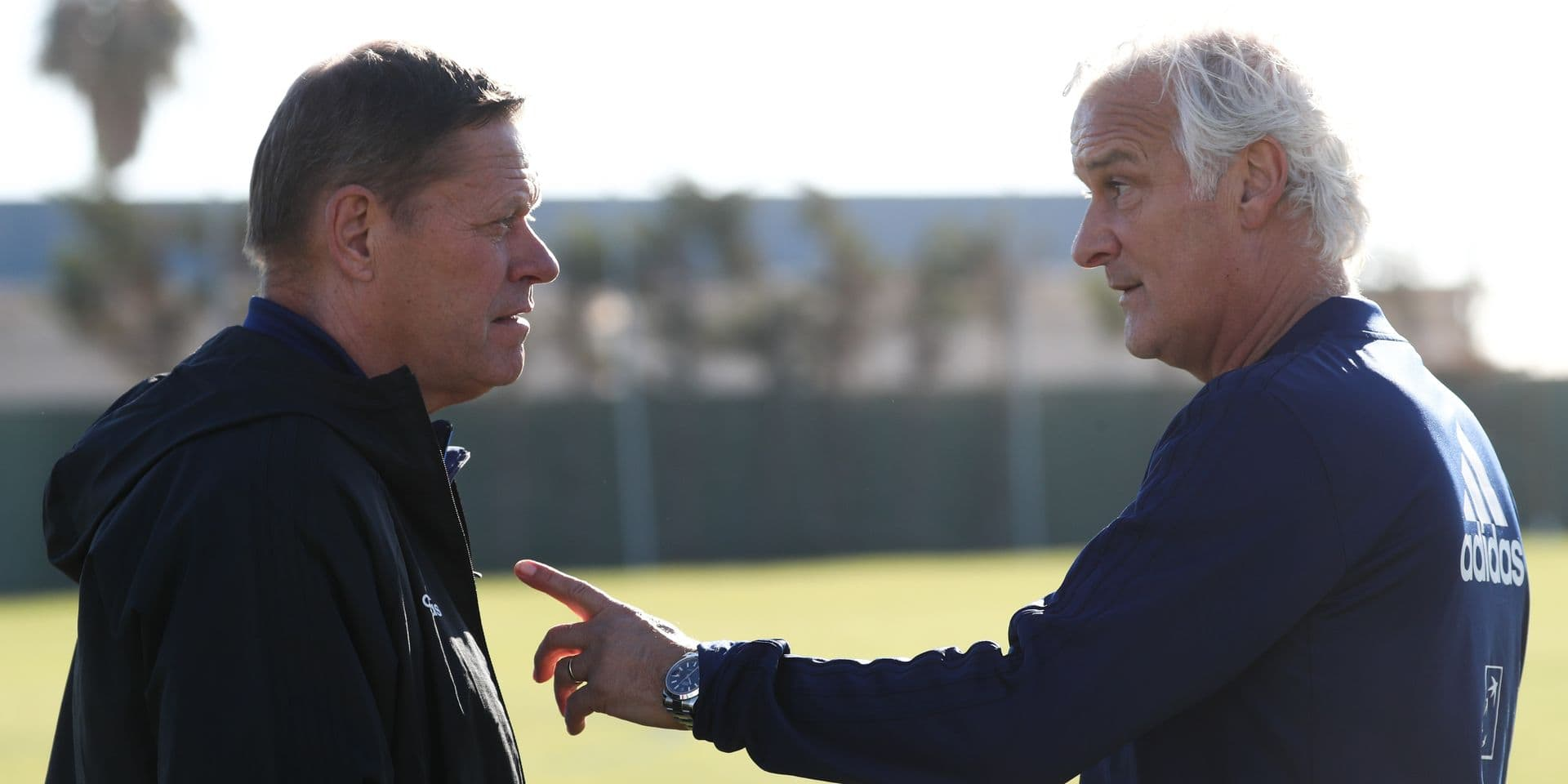 """Frank Arnesen revient surses rencontres dans le monde du foot: """"Si Mourinho me croise, il ne me dira pas bonjour"""""""