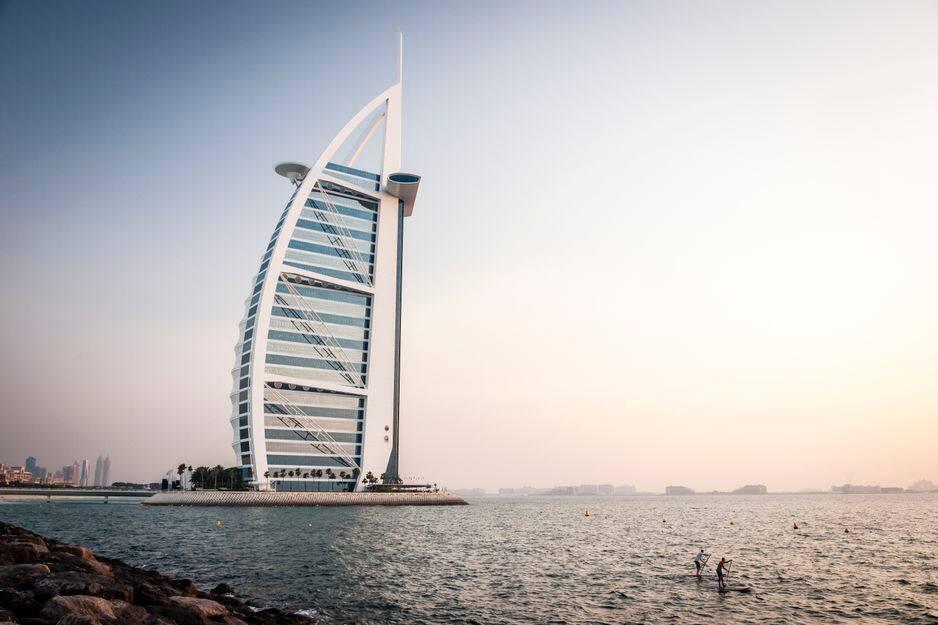 9. Dubaï