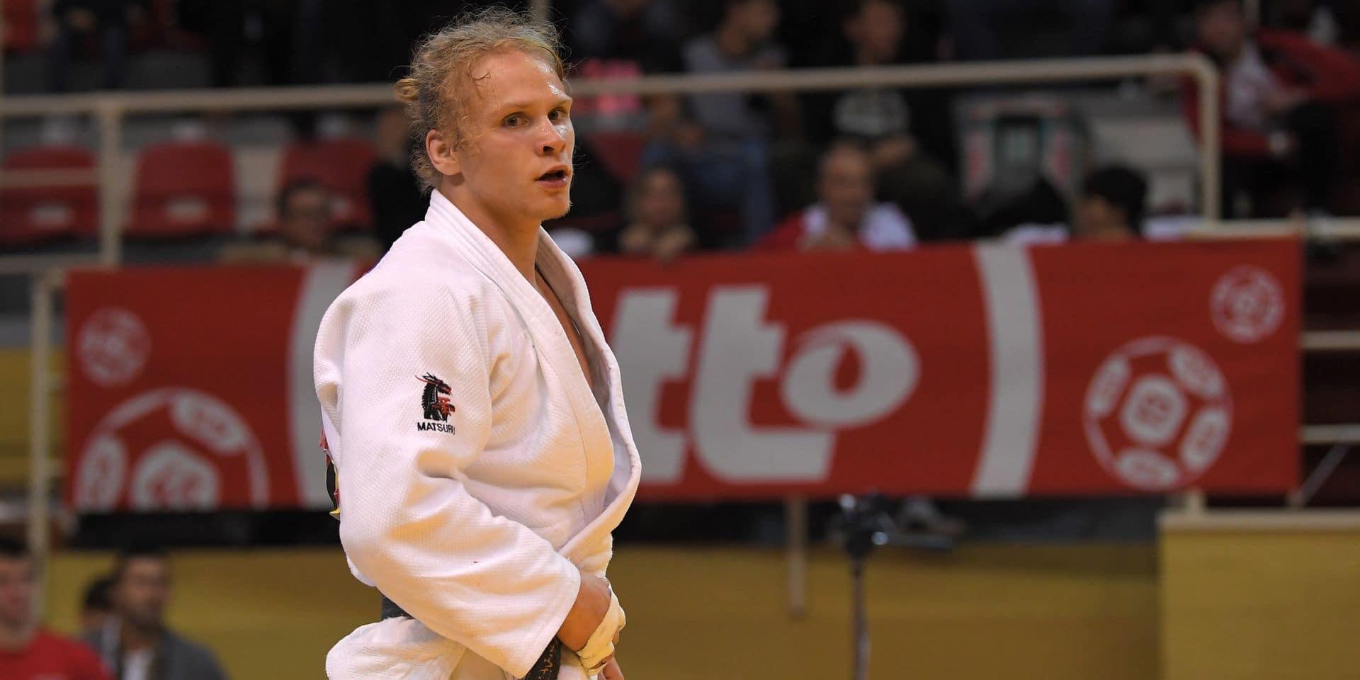 Judo : Un Casse peut décidément en cacher un autre !