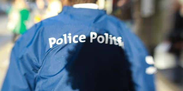 Ixelles : Un homme interpellé pour une extorsion et un vol avec violence - La DH
