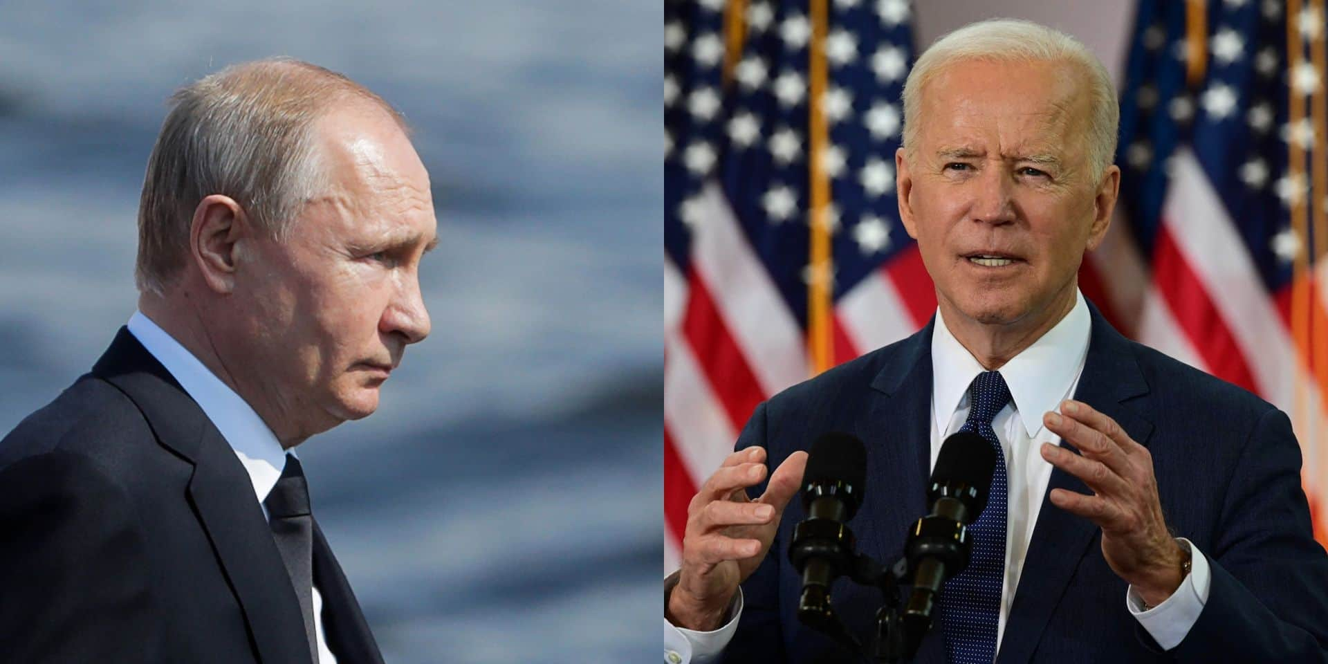 La Finlande et l'Autriche proposent d'accueillir un sommet Biden-Poutine